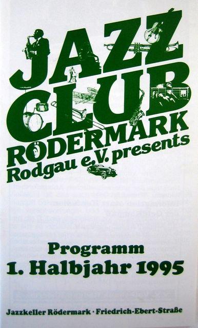 1995 Rödermark