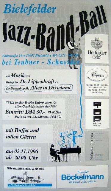 1996 Bielefeld