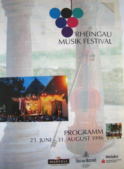 1996 Rheingau