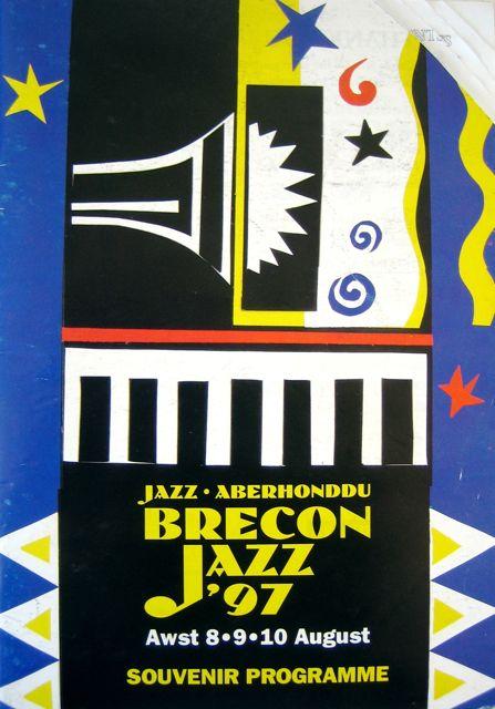 1997 Brecon