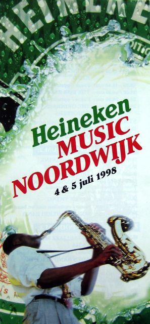 1998 Noordwijk