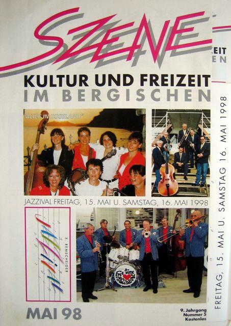 1998 Remscheid