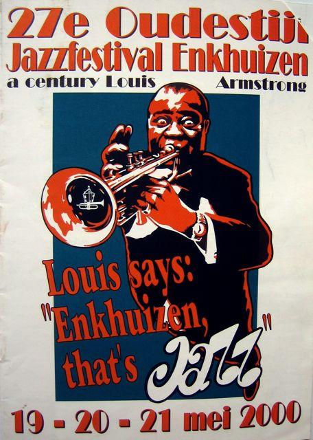 2000 Enkhuizen