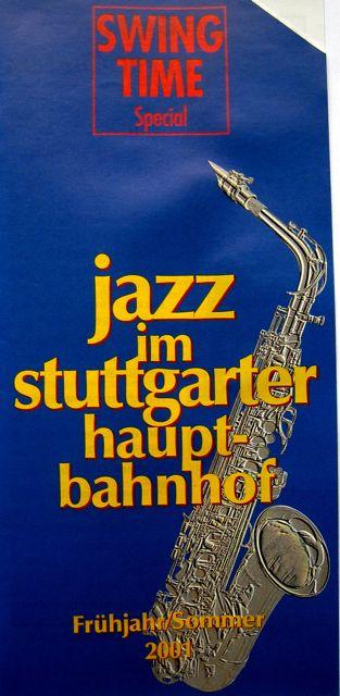 2001 Stuttgart