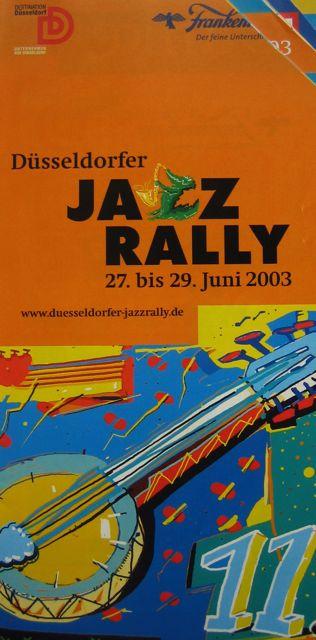 2003 Düsseldorf