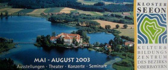 2003 KlosterSeeon
