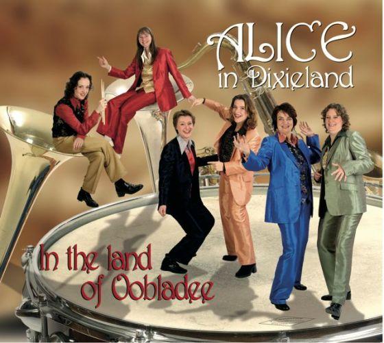2004 Alice CD