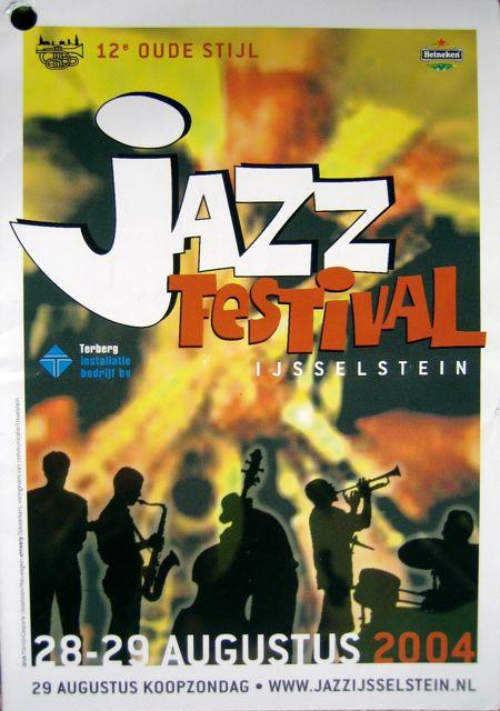 2004 IJsselstein