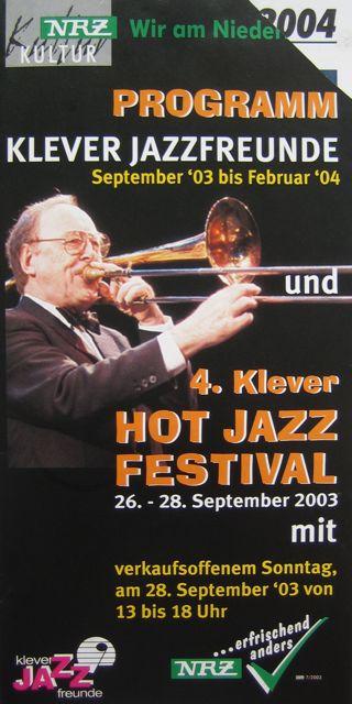 2004 Kleve