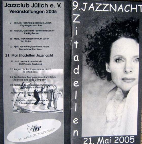 2005 Jülich
