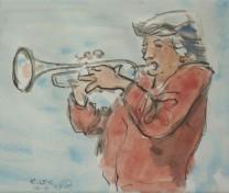 Carolien Schönfeld 1997