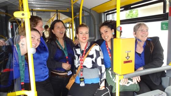 Alice in bus1