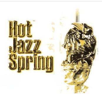 Hot jazz spring 1
